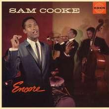 Sam Cooke: Encore, LP