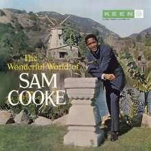 Sam Cooke: The Wonderful World Of Sam Cooke, LP