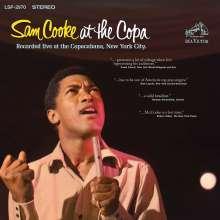 Sam Cooke: Sam Cooke At The Copa (remastered) (180g), LP