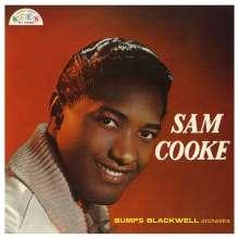 Sam Cooke: Sam Cooke, LP