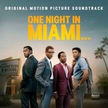 Filmmusik: One Night In Miami, CD