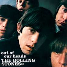 The Rolling Stones: Out Of Our Heads, CD