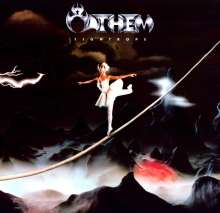 Anthem: Tightrope, LP