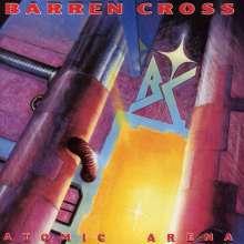Barren Cross: Atomic Arena, CD