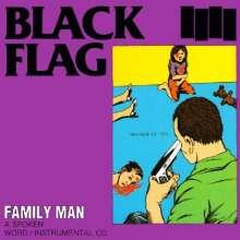 Black Flag: Family Man, LP