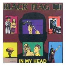 Black Flag: In My Head, LP