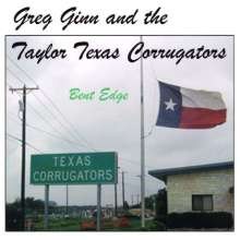 Greg Ginn/ Taylor Texa: Bent Edge, CD