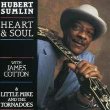 Hubert Sumlin: Heart & Soul, CD