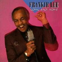 Frankie Lee (geb. 1982): Going Back Home, CD