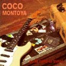 Coco Montoya: Gotta Mind To Travel, CD
