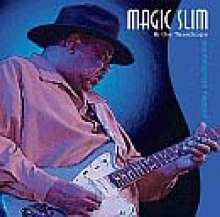 Magic Slim (Morris Holt): Anything Can Happen: Live At Sierra Nevada Brewery, CD