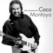 Coco Montoya: The Essential, CD