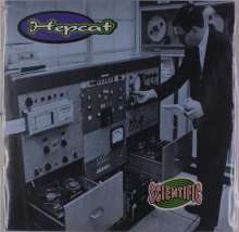 Hepcat: Scientific (180g), LP