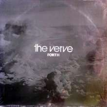The Verve: Forth (Deluxe Boxset) (2LP + CD + DVD), 2 LPs