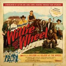 Wilie Nelson & Asleep At The Wheel: Willie At The Wheel, CD