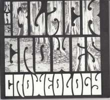 The Black Crowes: Croweology: Acoustic Hits (Re-Recordings), 2 CDs