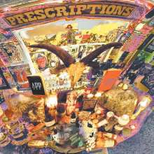 Hank Williams III: Attention Deficit Domination, CD