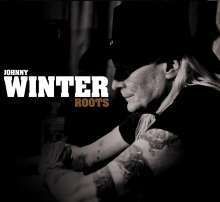 Johnny Winter: Roots, CD