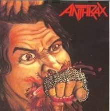 Anthrax: Fistful Of Metal, CD
