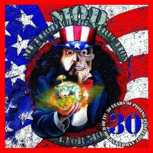 M.O.D.: U.S.A. For M.O.D., CD