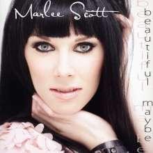 Marlee Scott: Beautiful Maybe, CD