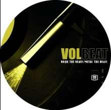 Volbeat: Rock The Rebel / Metal The Devil (Picture Disc), LP