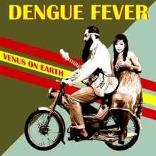 Dengue Fever: Venus On Earth, CD