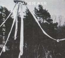 Oathbreaker: Eros / Anteros (Limited Edition) (Clear Vinyl), LP