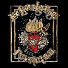 Los Lonely Boys: Revelation, CD