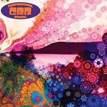 "Chris Robinson Brotherhood: Phosphorescent Harvest (180g) (Limited Edition) (Orange & Wildberry Vinyl), 2 LPs und 1 Single 7"""