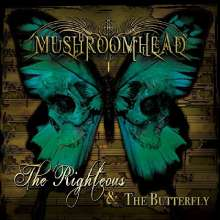 Mushroomhead: The Righteous & The Butterfly, CD