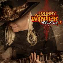 Johnny Winter: Step Back, CD