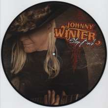 Johnny Winter: Step Back (Picture Disc), LP