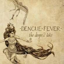 Dengue Fever: The Deepest Lake, CD