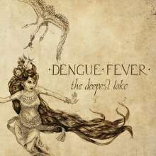 Dengue Fever: The Deepest Lake (Limited Edition) (Opaque Blue), LP