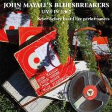John Mayall: Live In 1967, 2 LPs