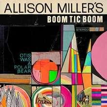 Allison Miller (geb. 1974): Otis Was A Polar Bear, CD