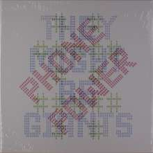 They Might Be Giants: Phone Power, LP