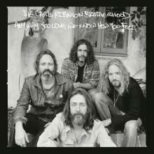 Chris Robinson Brotherhood: Anyway You Love, We Know How You Feel (45 RPM), 2 LPs
