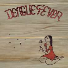 Dengue Fever: Dengue Fever (Deluxe-Edition), CD