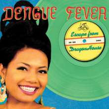 Dengue Fever: Escape From Dragon House (Deluxe-Edition), CD