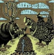 Chris Robinson Brotherhood: Betty's Self-Rising Southern Blends Vol. 3, 2 CDs