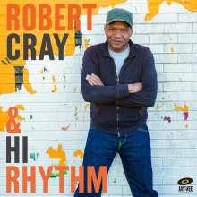 Robert Cray: Robert Cray & Hi Rhythm, CD