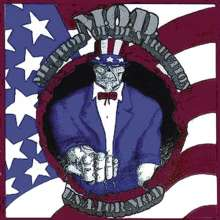 M.O.D.: U.S.A. For M.O.D, LP