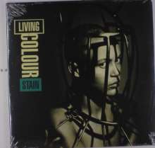 Living Colour: Stain, LP