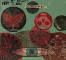 Allison Miller (geb. 1974): Glitter Wolf, CD