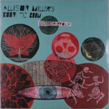 Allison Miller (geb. 1974): Glitter Wolf, LP