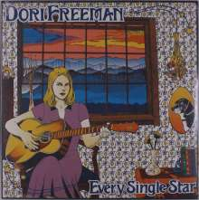 Dori Freeman: Every Single Star, LP