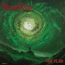 Blood Star: The Fear EP, Maxi-CD