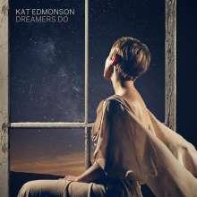Kat Edmonson: Dreamers Do (200g), 2 LPs